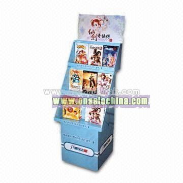 Gift Display Stand