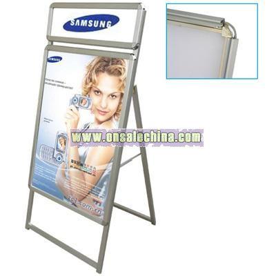 Portable A Frame Sign