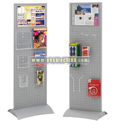 Metal Multifunctional Display Stand