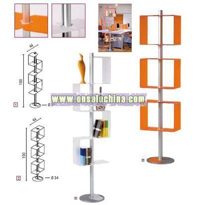 Shop Merchandise Shelf