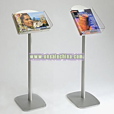 Literature Stand
