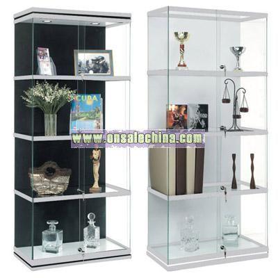 Acrylic-Glass Showcase