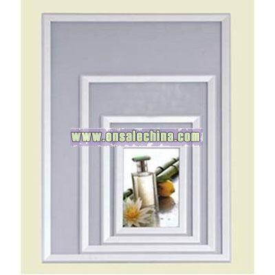 Aluminum Snap Frame-Mitred Corner