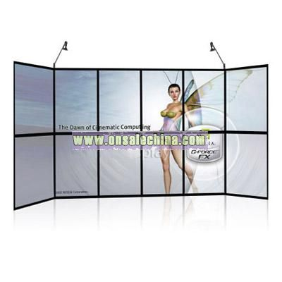 2500716 Panel display,with KD board