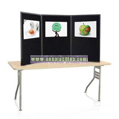 1500713 panel with fabric board