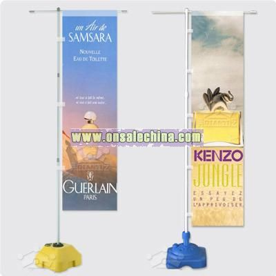 Small Flag Banner