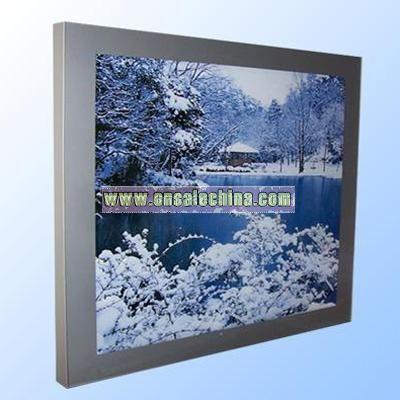 Magnetic Light Box