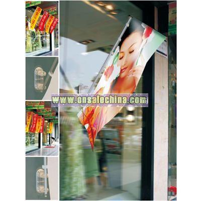 Flying Flag Banner Wholesale China | Osc Wholesale
