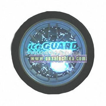 Led Message Plate