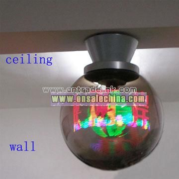 Led Message Ball