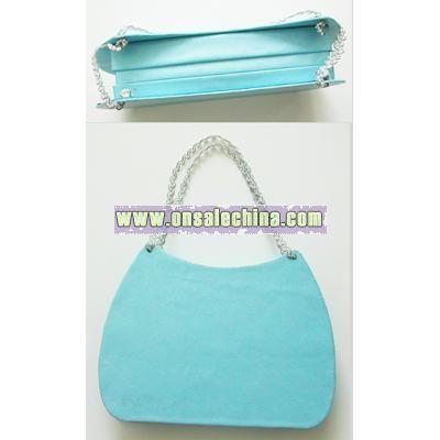 Handbag Surface Photo Album