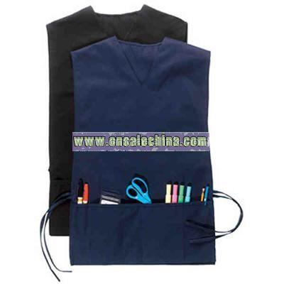 Cobbler/smock apron