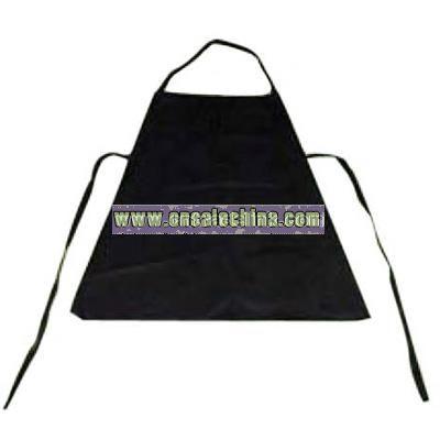 Non woven polypropylene apron