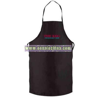 Jumbo Arts and Crafts nylon bib apron