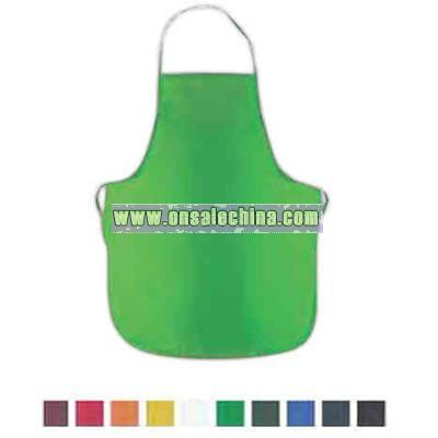 Embroidery - The Kids Arts and Crafts 100% nylon apron