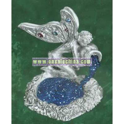 Pewter Fairy Wholesale China | Osc Wholesale