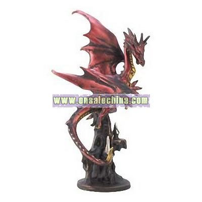 Polyresin Dragon Wholesale China | Osc Wholesale