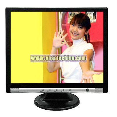 17'LCD Monitor