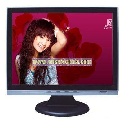 15'LCD Monitor