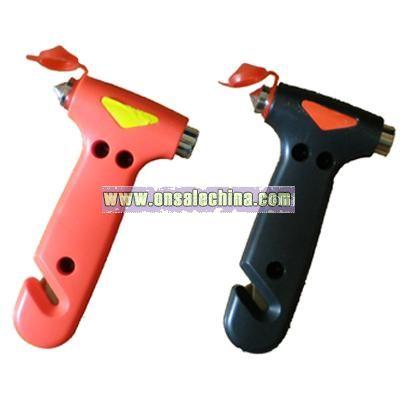Car Emergency Hammer
