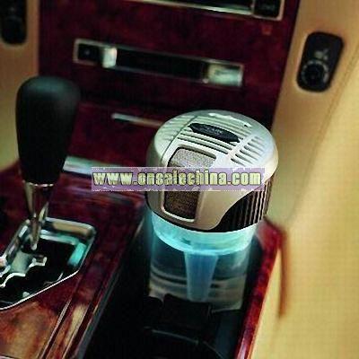 2-in-1 Purifier/Humidifier