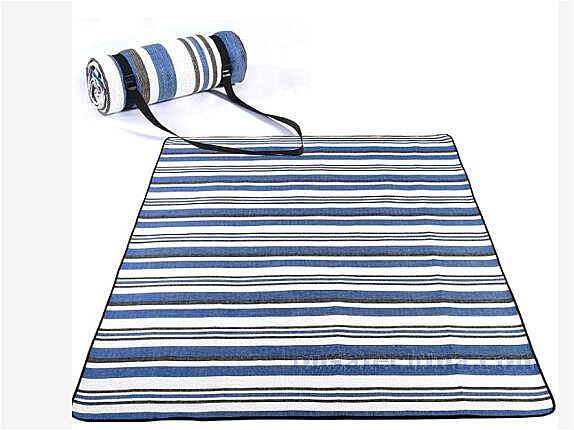 Blanket with Strap