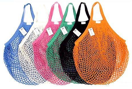 Netting Shopping Bag