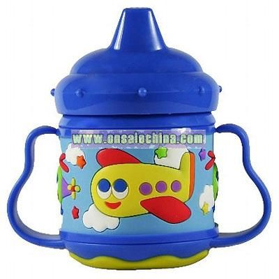 Sippy Cup Planes