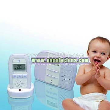Baby Care, Baby Monitor