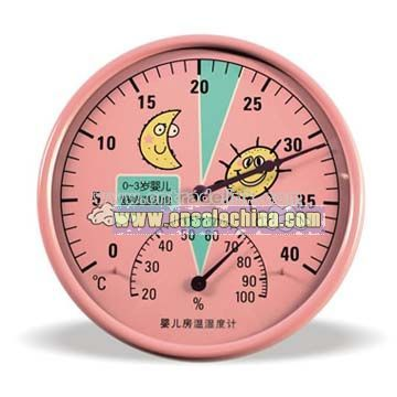 Baby Room Thermometers