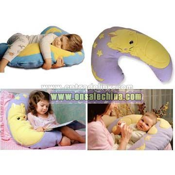 Dream Cuddle Baby Feeding Cushion
