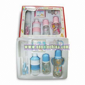 Baby Products Suite