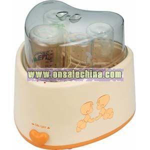 Baby Feeding Bottle Sterilizer