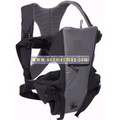 Kelty Wallaby Infant Carrier - Black