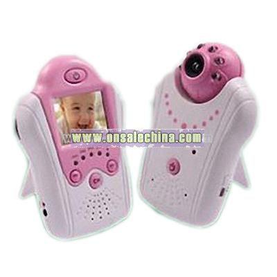 1.8 Inch Screen Baby Monitor