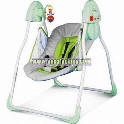 Electric Operated Swing