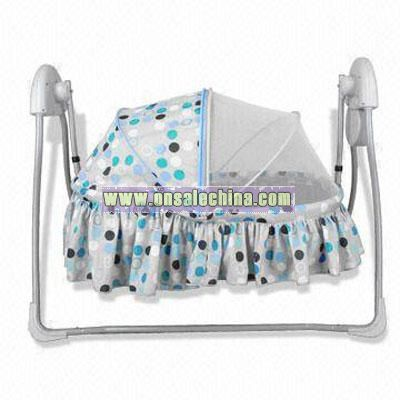 Electric Operated Swing Bed
