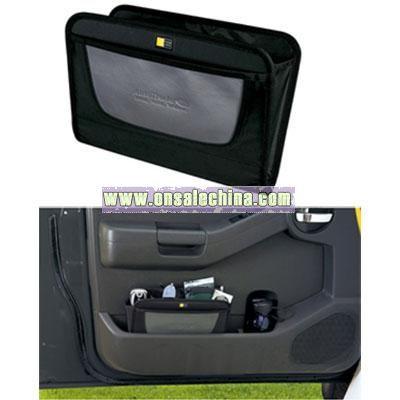 Case Logic Door Pocket Organizer - Black