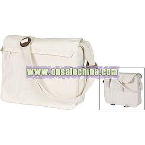 ORGANIC COTTON SHOULDER BAGS