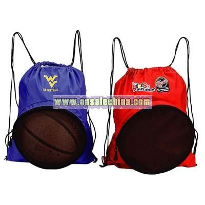 GOODHOPE Bags - Sports Ball Backpack