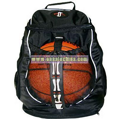 Mesh Basketball Holder