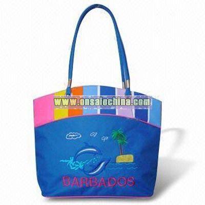 Promotional Beach Handbag
