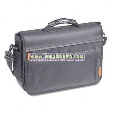 Business Casual Messenger Bag Nylon