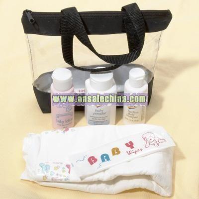 Baby Budget Minder Bag