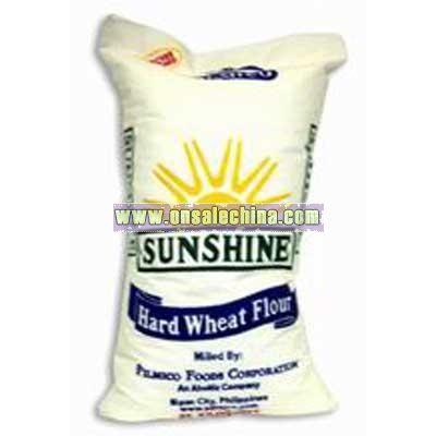 Cotton Flour Bag