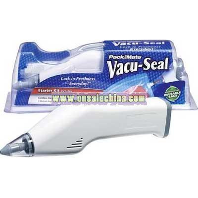 Vacuseal Vacuum Sealer