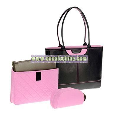 Women's Laptop Briefcase