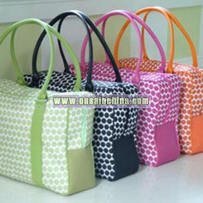 Dot Overnight Bag