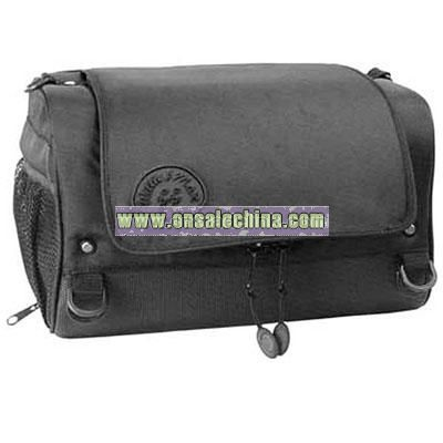 Willie and Max Switchback Overnight Bag