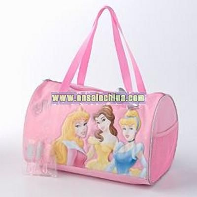 Princess Duffel Bag